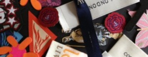 Custom Designer Clothing Labels