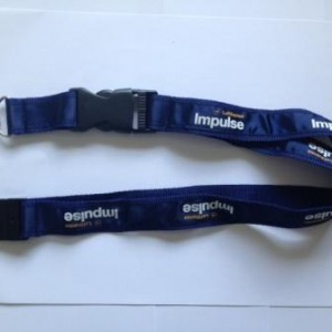 Corporate Lanyards