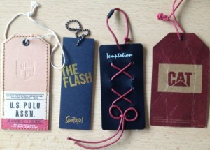 Special Hang Tags