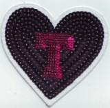 Woven Badges Design