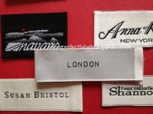 Clothing Labels Design