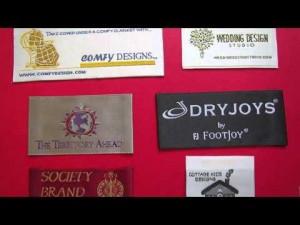 Custom Woven Labels - Custom Clothing Labels UK Supplier, Woven Labels Maker, Cotton Labels, Hang Tags, Lanyards, Clothing Labels Manufacturer