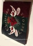 customized garment labels