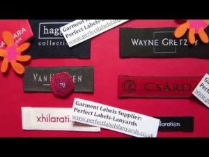 Customized Woven Garment Labels, Woven Labels UK, Clothing Labels UK, Designer Labels, custom designer woven labels, designer satin labels, garment brand labels, woven clothing labels custom,