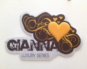 Hamemade Craft Labels