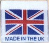 UK Labels for Clothing