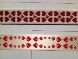 Woven & Printed Ribbon