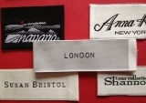 Clothing Name Labels UK