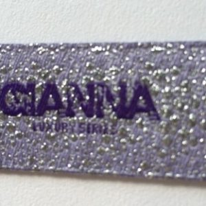 Woven Clothes Labels Custom
