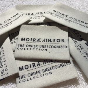 How Woven Labels are Made