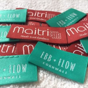 Woven Labels UK Discount 2017