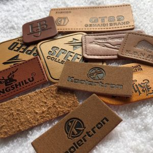 Quality Leather Labels