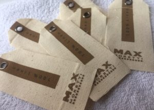Cotton Hang Tags